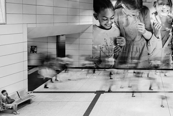 Curso de fotografía callejera de miguelitor en ANDANAfoto portada