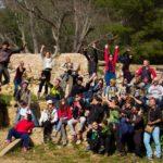 ANDANAfoto Tu mirada a la naturaleza portada blog taller valencia