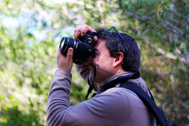 ANDANAfoto tu mirada a la naturaleza 1