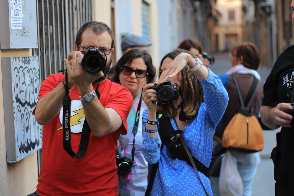 Street Photography taller Abril 2016 Valencia ANDANAfoto1