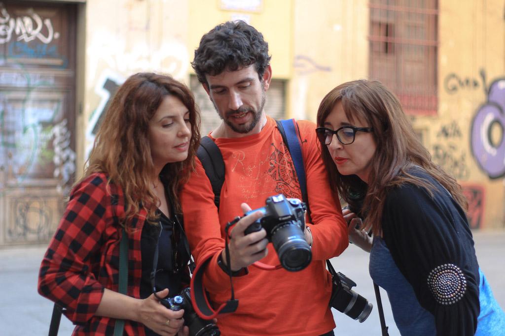 Street Photography taller Abril 2016 Valencia ANDANAfoto16