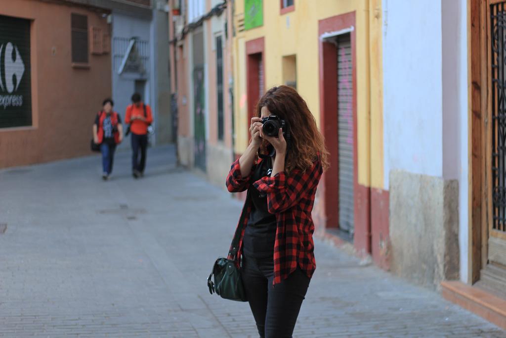 Street Photography taller Abril 2016 Valencia ANDANAfoto2
