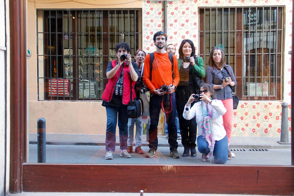 Street Photography taller Abril 2016 Valencia ANDANAfoto8