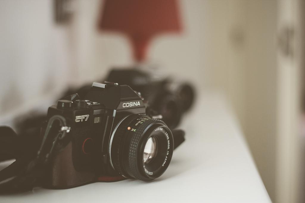 Ver y Revelar fotografia y desarrollo personal en ANDANAfoto 2