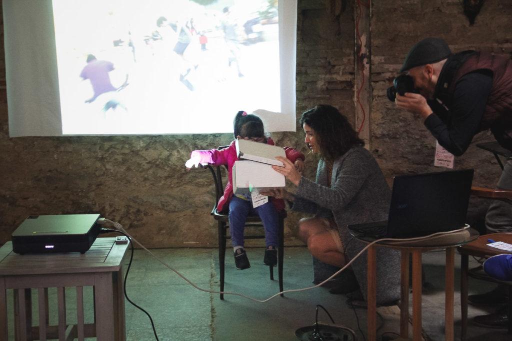 ANDANAfoto en ruzafa loves kids la persona más importante