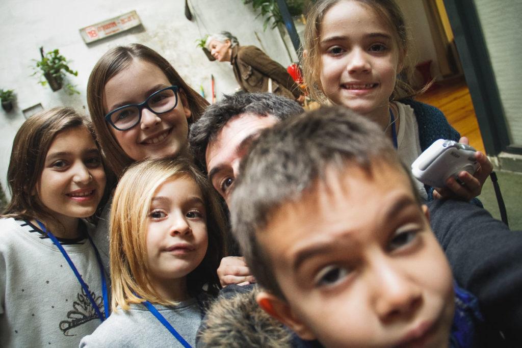 ANDANAfoto en ruzafa loves kids Ismael