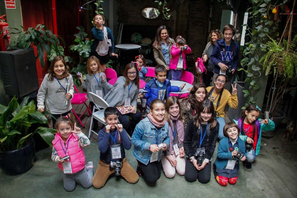 ANDANAfoto en ruzafa loves kids participantes