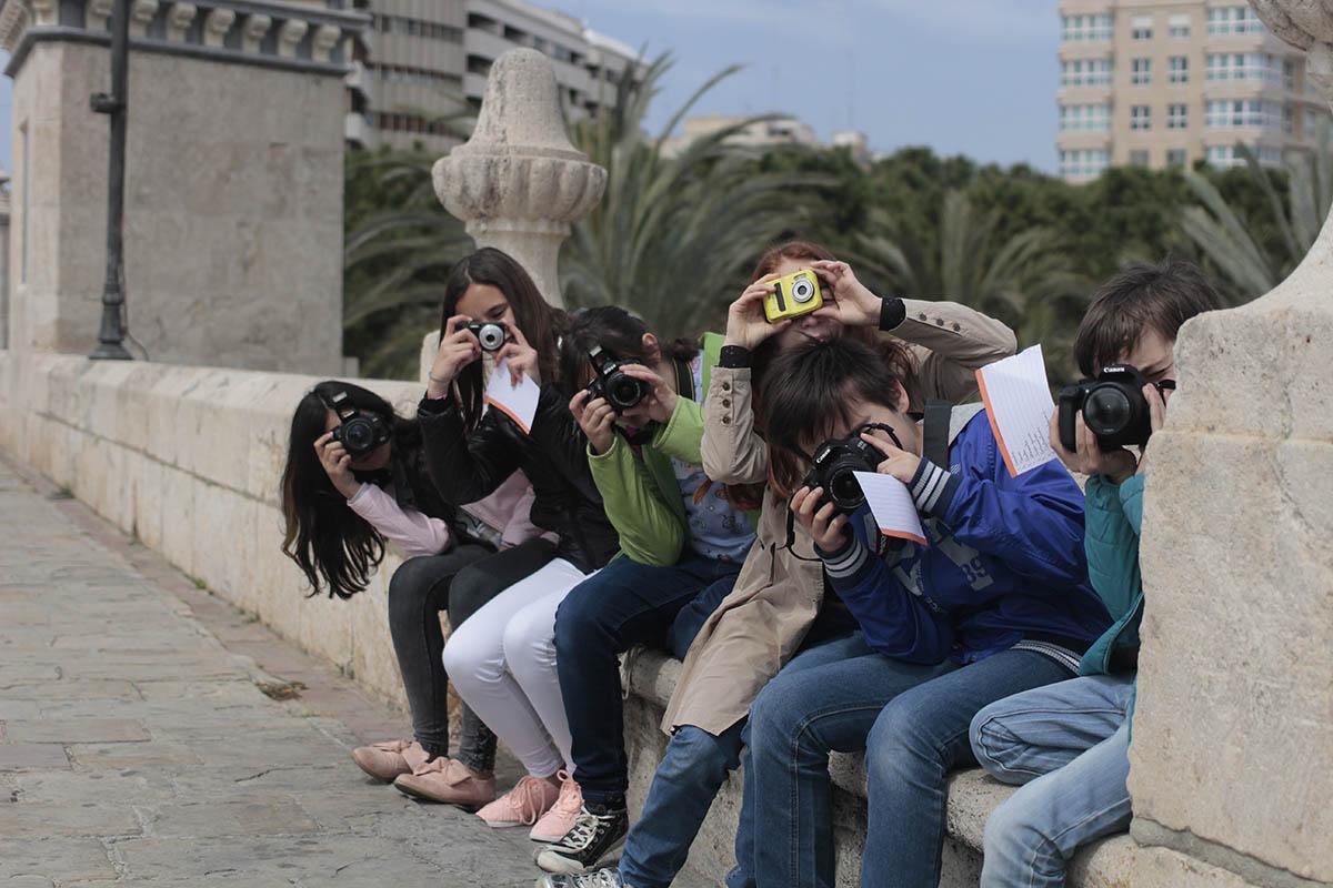 Curso de verano fotografía para jóvenes - ANDANAfoto.com f4a27992319