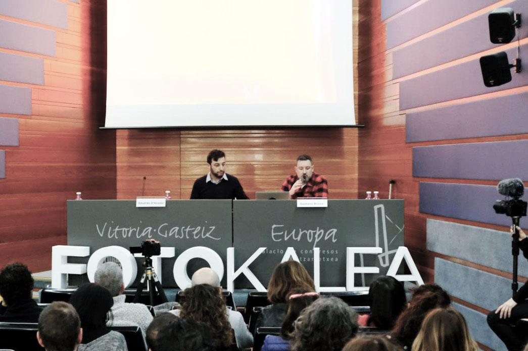 Eduardo d Acosta en Fotokalea