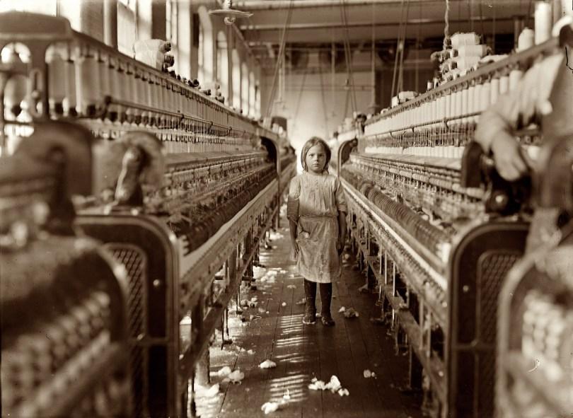 Lewis Hine, 1908 fotografía que cambia el mundo_andanafoto